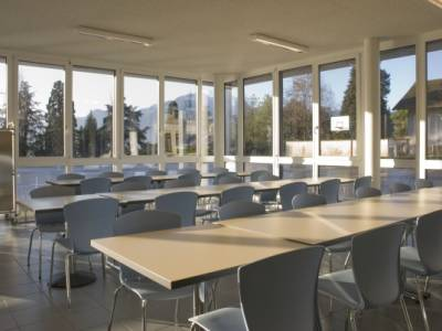 Collège de Rambert [br] Montreux