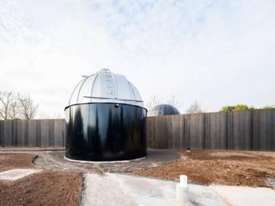 Observatoire astronomique [br] Vevey