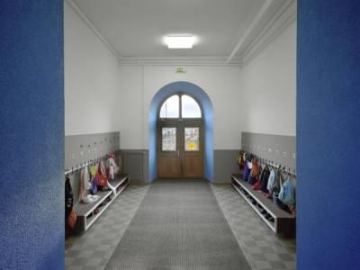 Collège de Vernex [br] Montreux
